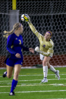 Gallery: Girls Soccer Lake Stevens @ Puyallup